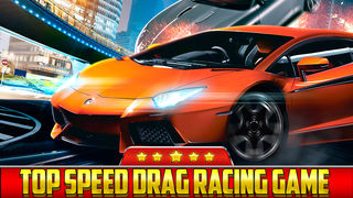 Hack tool for 3D Drag Racing Nitro Turbo Chase - Real Car Race Driving Simulator Game
