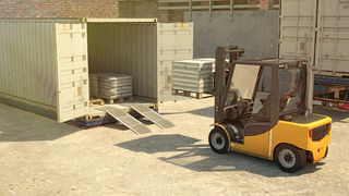 Hack tool for 3D Fork Lift Parking PRO - Full Big Payload Construction Simulator Version