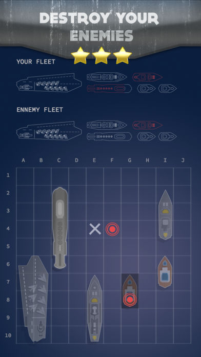 Hack tool for Battleship - boats war