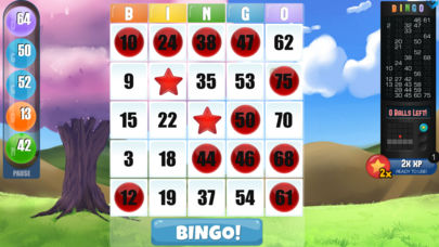 Hack tool for Bingo! Free Bingo Games - play offline no wifi