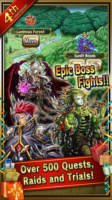 Hack tool for Brave Frontier