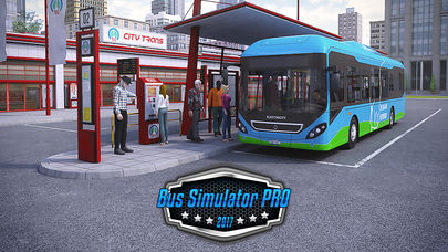 Hack tool for Bus Simulator PRO 2017