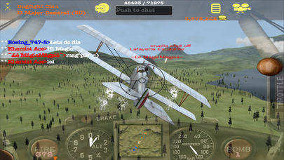Hack tool for Dogfight Elite