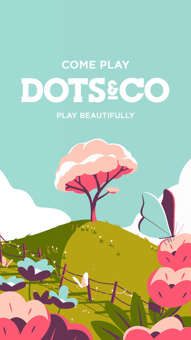 Hack tool for Dots & Co: A Puzzle Adventure