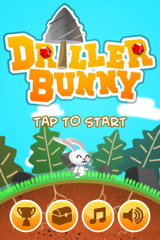 Hack tool for Driller Bunny