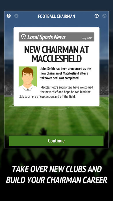 Hack tool for Football Chairman Pro
