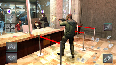 Hack tool for Grand Bank Robbery - City Criminals Heist & Police Security Guard Assassin