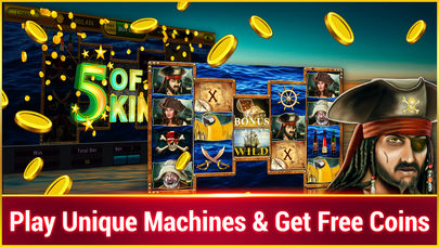 Hack tool for Irish Luck Slots : Free Vegas Casino Slots