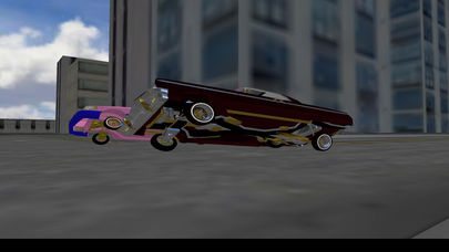 Hack tool for Lowrider Car Game Premium