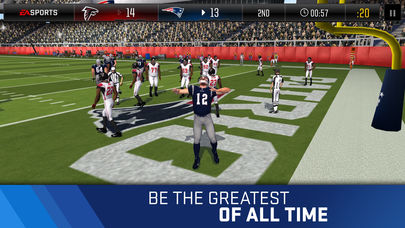 Hack tool for MADDEN NFL Football