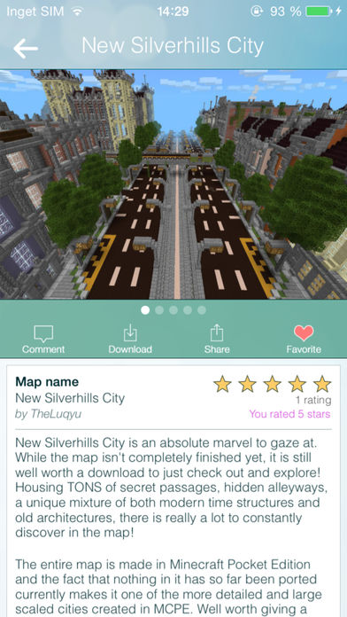 Maps Pro For Minecraft PE cheat codes – Butterfly Codes