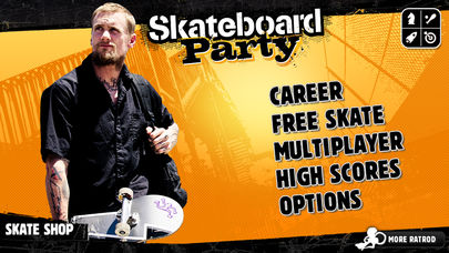 Hack tool for Mike V: Skateboard Party