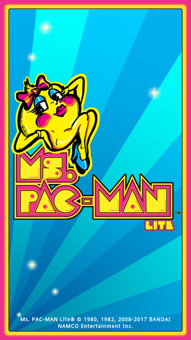 Hack tool for Ms. PAC-MAN Lite