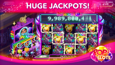 pop slots mod apk download