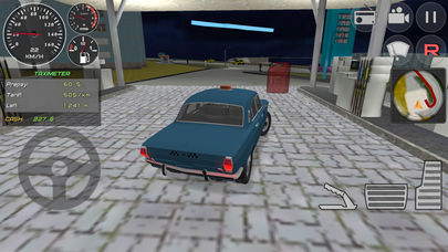 Hack tool for Russian Taxi Simulator 2016