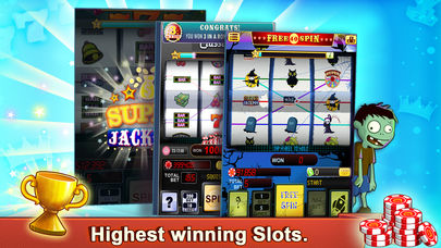 Hack tool for Slot Machine+