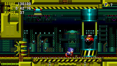 Hack tool for Sonic CD