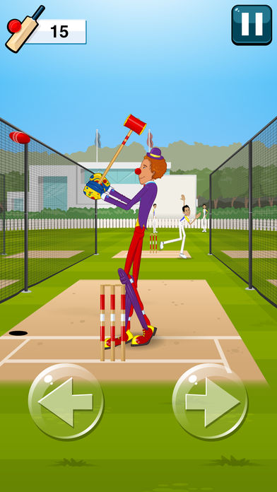Hack tool for Stick Cricket 2