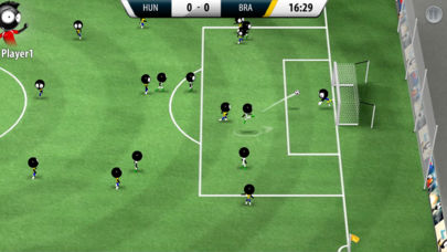 Hack tool for Stickman Soccer 2016