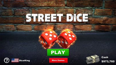 Hack tool for Street Dice™