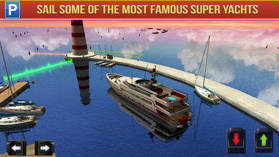 Hack tool for Super Yachts Parking Simulator - Real Boats Race Driving Test Park Racing Games