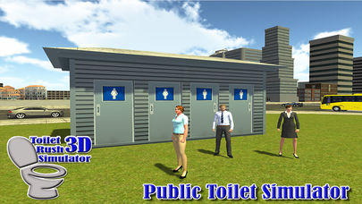 Hack tool for Toilet Rush Simulator Poop 3D