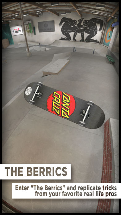 Hack tool for True Skate