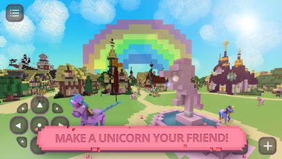 Hack tool for Unicorn Craft: Crafting & building game for girls