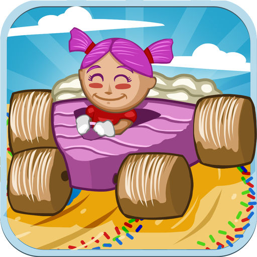 `Amazing Despicable Candy Minion Go-Kart Rush Road Chase - Free cheats