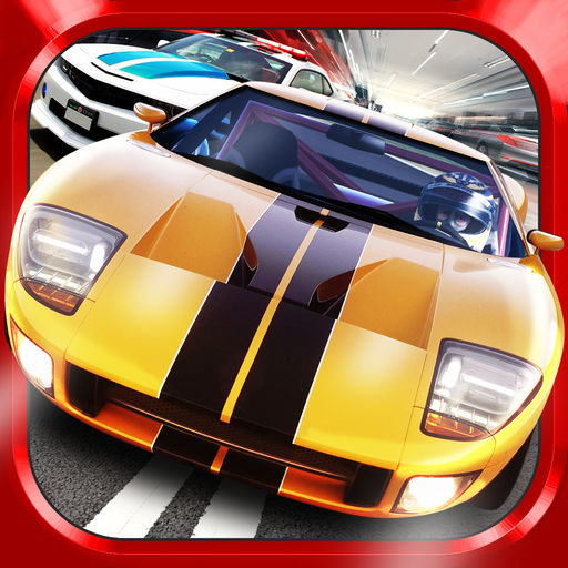 3D Drag Racing Nitro Turbo Chase - Real Car Race Driving Simulator Game cheats