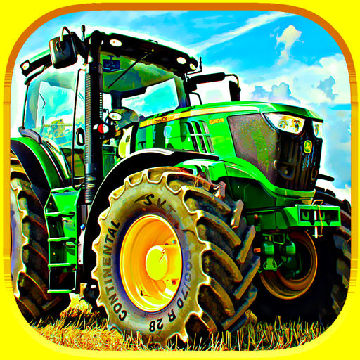 3D Farm Truck Diesel Mega Mudding Game - All Popular Driving Games For Awesome Teenage Boys Free cheats