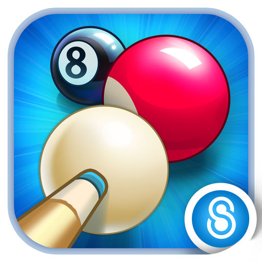 8 Ball Pool by Storm8 cheats
