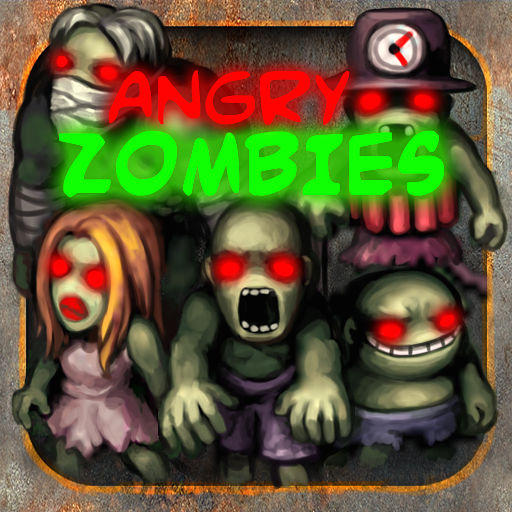 Angry Zombies !! cheats