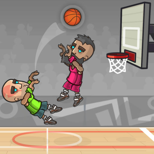 Basketball Battle - 1on1 Hoops cheats