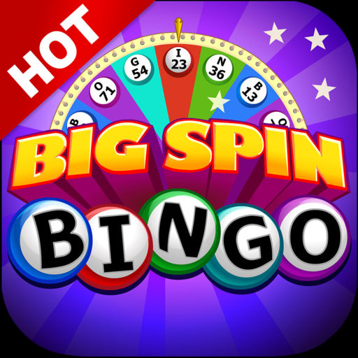 Big Spin Bingo|Best Bingo Game cheats