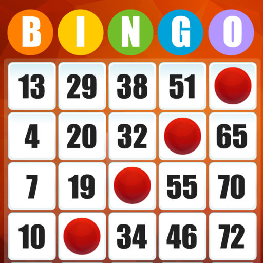 Bingo! Free Bingo Games - play offline no wifi cheats