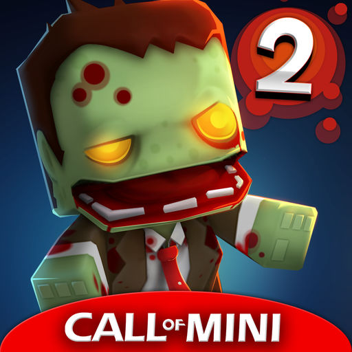 Call of Mini™ Zombies 2 cheats