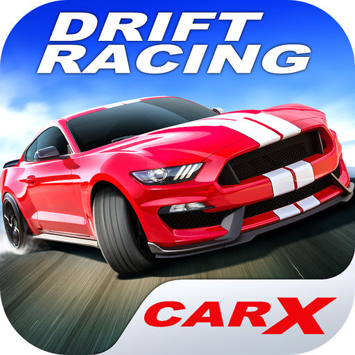 CarX Drift Racing cheats