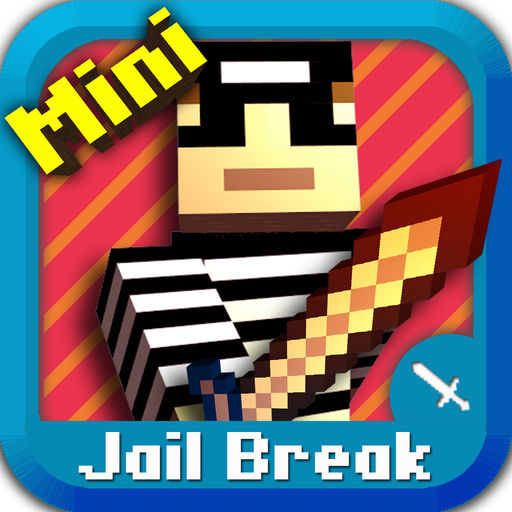 Cops N Robbers (Jail Break) - Survival Mini Game cheats