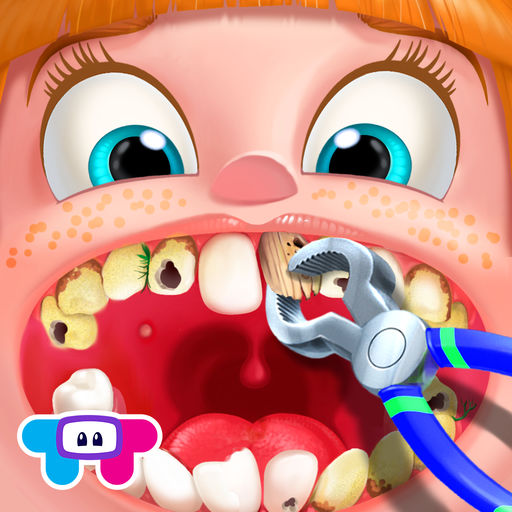 Dentist Mania: Doctor X Crazy Clinic cheats