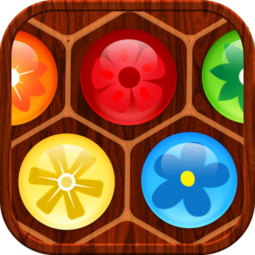 Flower Board - A relaxing puzzle game cheats