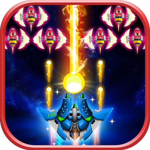 Galaxy Attack: Space Shooter cheat codes – Butterfly Codes