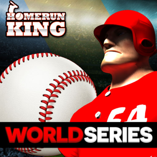 Homerun King™ - Pro Baseball cheats
