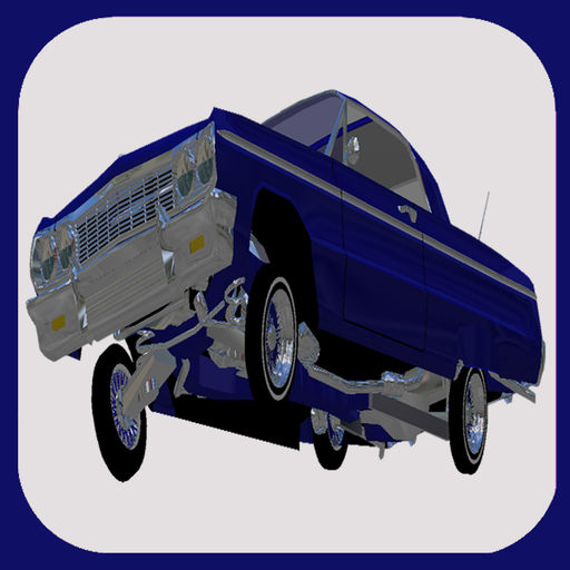 Lowrider Car Game Premium cheats