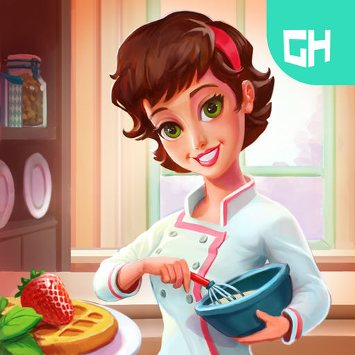 Mary le Chef - Cooking Passion cheats