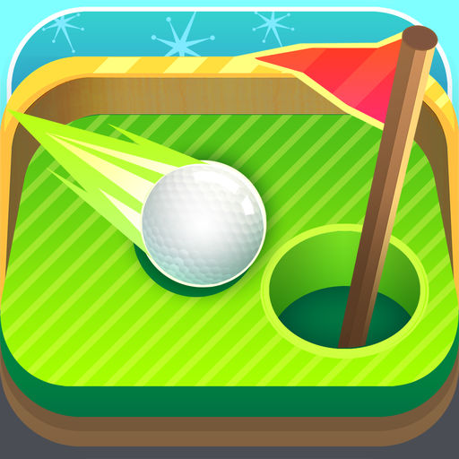 Mini Golf MatchUp cheats