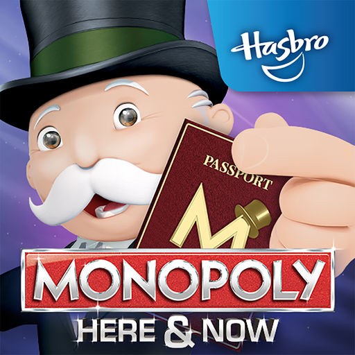 MONOPOLY HERE & NOW cheats