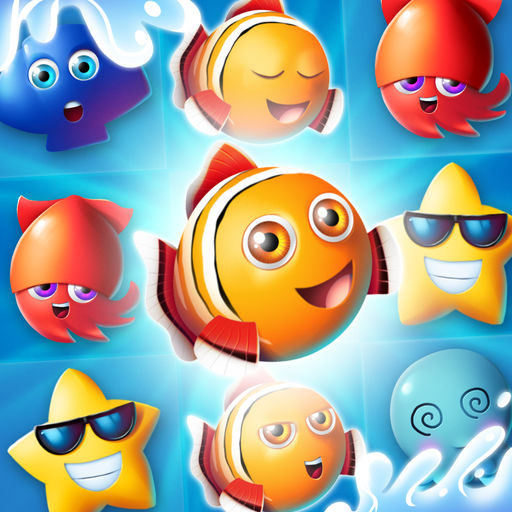 Ocean Blast - Match-3 Puzzler cheats