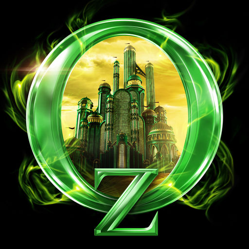 Oz: Broken Kingdom™ cheats
