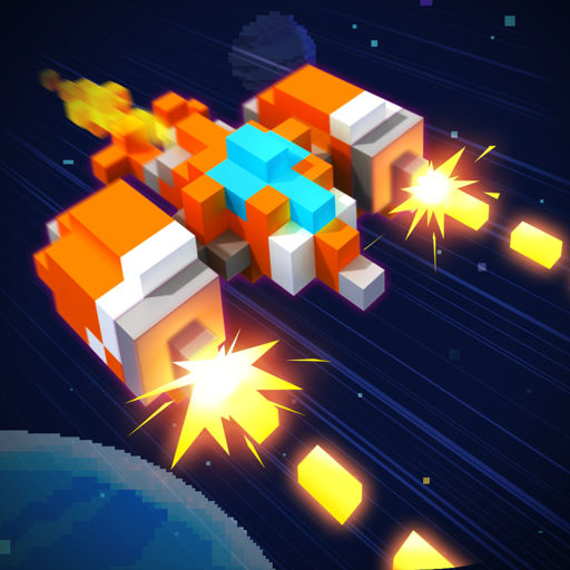 Pixel Craft - Space Shooter cheats